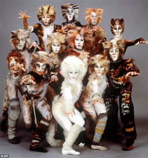 cats characters cats musical to get modern makeover including rapping