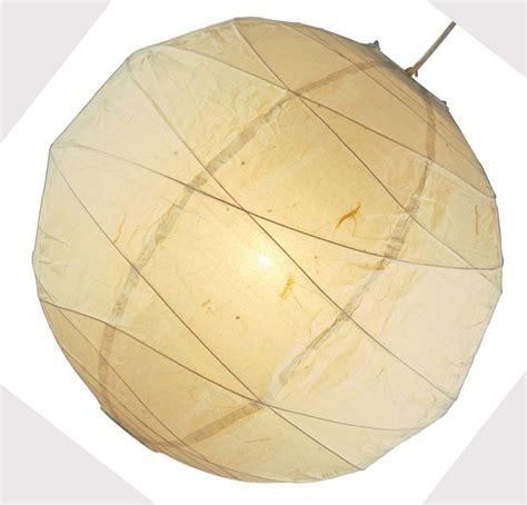 rice paper l shades