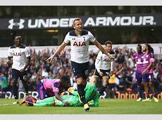 Tottenham 1 Sunderland 0 report Harry Kane Premier League
