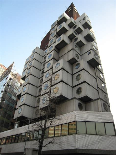 Insanely Unique Mind Blowing Buildings Around The World