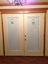 door window inserts 26 Good And Useful Ideas For Front Door Blinds - Interior ...