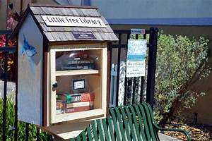 7 DIY Little Free Library Plans That Anyone Can Build