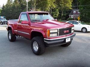 Restored 1990 Gmc Sierra K1500 4x4 Show Truck Frame