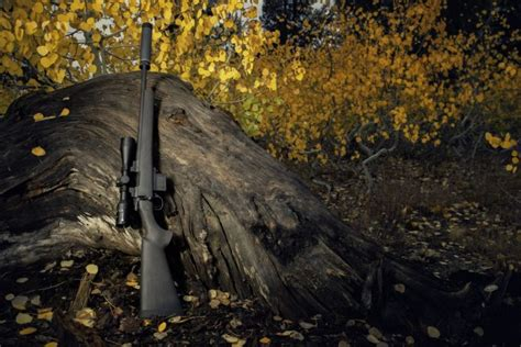 shot  howa mini chassis  blackout  firearm blog