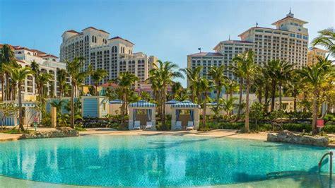 false starts bahamas mega resort baha mar  open