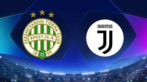 Watch UEFA Champions League: Match Highlights: Ferencvaros ...