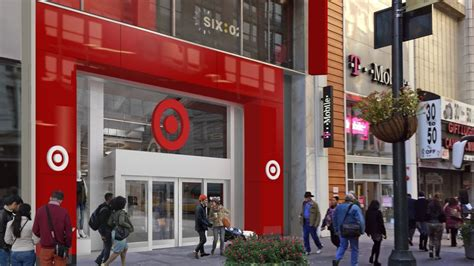 Target Store In Herald Square To Feature Clothes