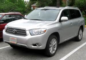 toyota camry 2007 dimensions file 2nd toyota highlander hybrid limited jpg wikimedia commons