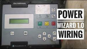 Power Wizard 1 1 Wiring Diagram