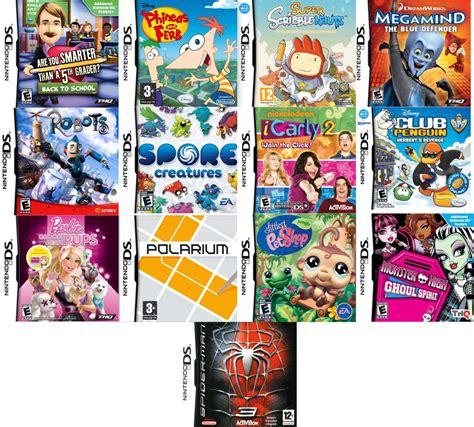¿en esta oportunidad le traemos la colección de roms para nintendo 3ds en formato cia, ¿que es formato cia? Juegos Robots Nintendo Ds 2ds 3ds Varios - $ 50.00 en ...