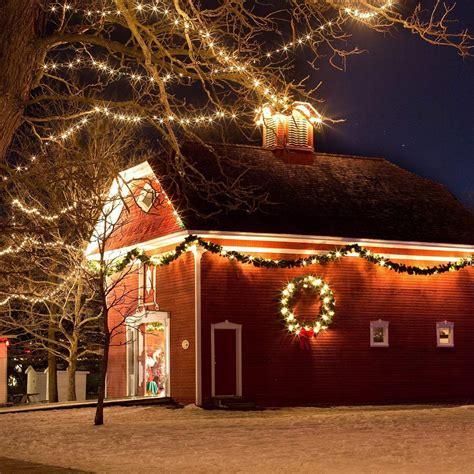 Illuminazioni Natale by 15 Magnifiche Illuminazioni Esterne Natalizie Da Cui