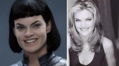 pauley perrette hair color ncis pauley perrette issues warning about hair dye