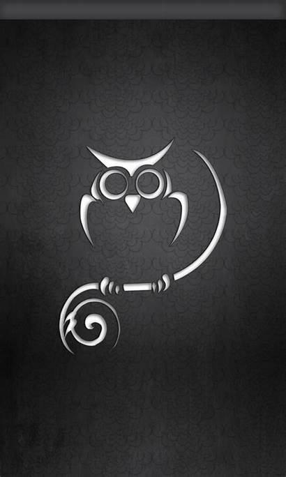 Owl Wallpapers Z10 Smartphone Iphone Blackberry Cartoon