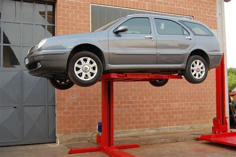 box per auto usati ponte sollevatore auto usato 220v con ponte sollevamento