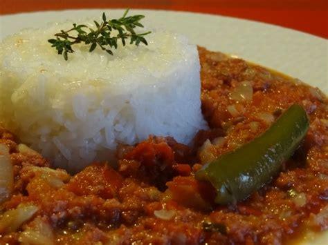 la cuisine de nelly cari boeuf ou corned beef à la réunionnaise la cuisine