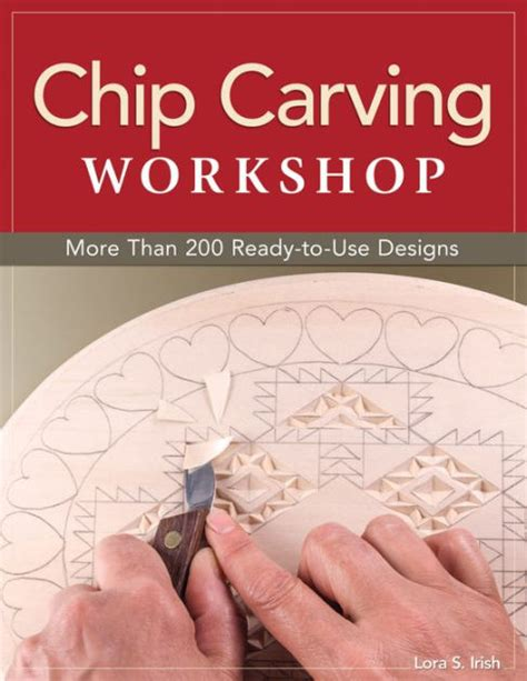 chip carving workshop    ready   designs