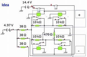 56 Resistor Ladder  Noise Generator