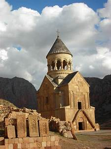 Noravank Monastery | Places to visit in Vayots Dzor, Armenia