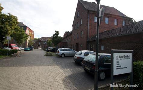 Gymnasium Haus Overbach, Jülich