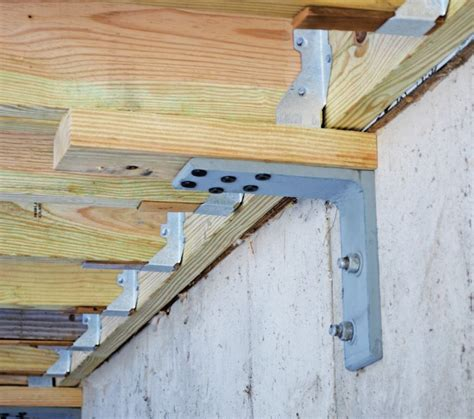 stair rods lateral bracing alternatives professional deck builder