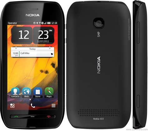 nokia  hp symbian belle terbaru dukung nfc browser