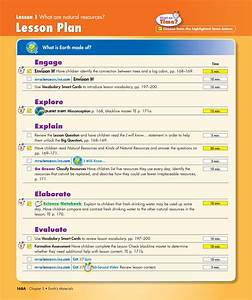 5e science lesson plan template 28 images letsgowild With 5 e model lesson plan template