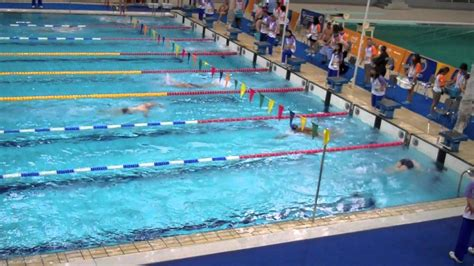 Swimming Competition from Athens 2011 - YouTube