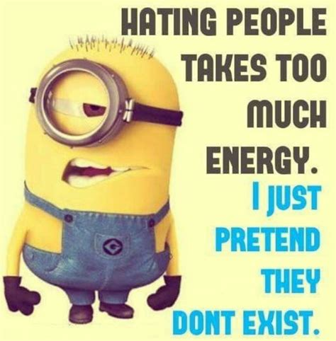 funny minion quotes tuesday quotesgram