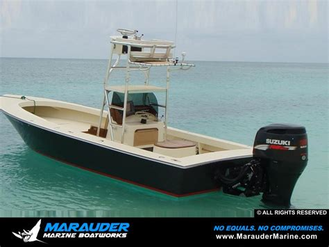 Custom Built Bay Boats by Sea Vee 27z Bay Page 3 The Hull Boating And