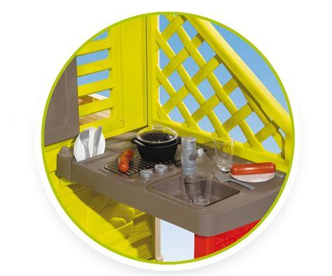 cuisine de plein air maison nature cuisine ete maisons plein air produits