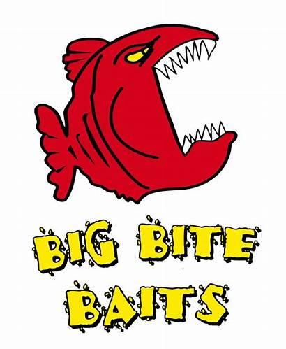 Bite Baits Lures Soft Bigbitebaits Bring Designed