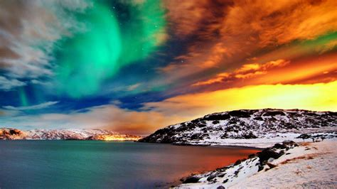 Norwegian Nature Wallpapers Best Wallpapers