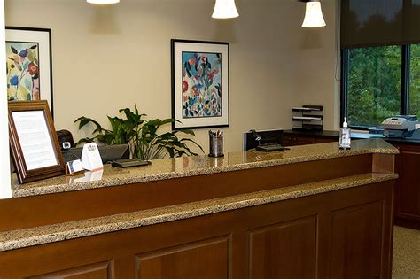 Dental Front Desk Raleigh Nc by Raleigh Dentist Family Dentist Raleigh Nc Tour Our