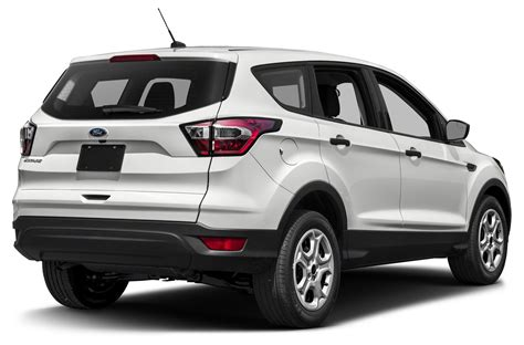 ford escape price  reviews safety