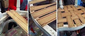 Tapisser Une Chaise : tapisser un fauteuil trucs de fille ~ Melissatoandfro.com Idées de Décoration