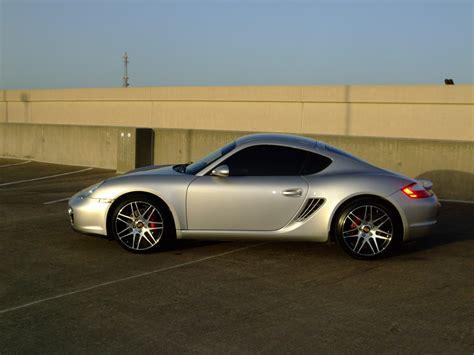 2007 Porsche Cayman S For Sale Cargurus Upcomingcarshqcom
