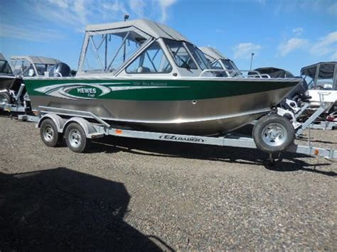 Hewes Boats For Sale Washington by Hewescraft Sea Runner Boats For Sale