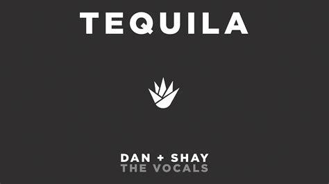 Tequila (the Vocals)