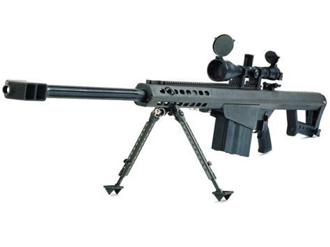 Barret M82A1 Spectacular Sniper ~ Armedkomando