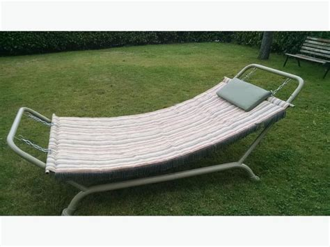 Stand Alone Hammocks by Hammock Stand Alone With Frame Esquimalt View Royal