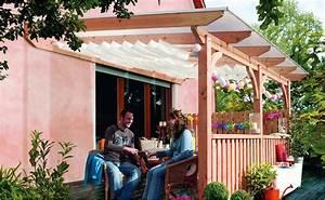terrassen berdachung bauen bei hornbach With terrassenüberdachung bauen