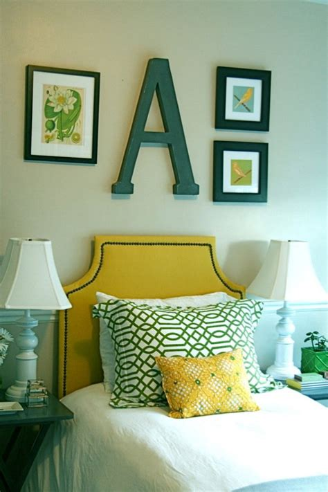 amazing decorative letters   wall  motivations