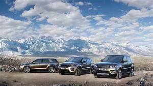 Land Rover Jaguar : jaguar land rover opens new test center in dubai autoevolution ~ Medecine-chirurgie-esthetiques.com Avis de Voitures