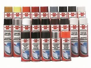 Peinture Epoxy Bombe : spray peinture ~ Edinachiropracticcenter.com Idées de Décoration