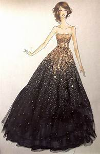 Dress sketch | Marisa's Board | Pinterest | Sketches ...
