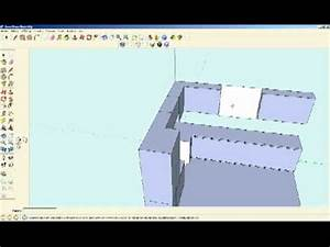 demonstration plan cuisine 3d realise en 15 minute le With logiciel de creation de meuble 3d gratuit