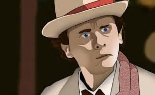Seventh Doctor deviantART