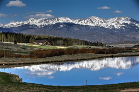 colorado golf resort colorado mountain golf vacation