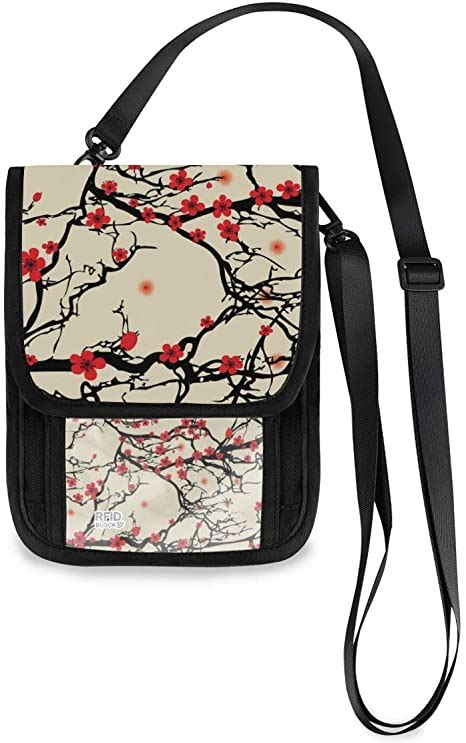 There are many choices of credit cards, but the ones listed above are easy for foreigners living in japan to apply for and to get approved. Amazon.com: ALAZA Japanese Cherry Blossom Sakura Vintage Small Crossbody Wallet Purse Cell Phone ...