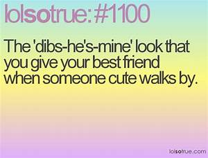 CUTE FUNNY BEST FRIEND QUOTES TUMBLR image quotes at ...